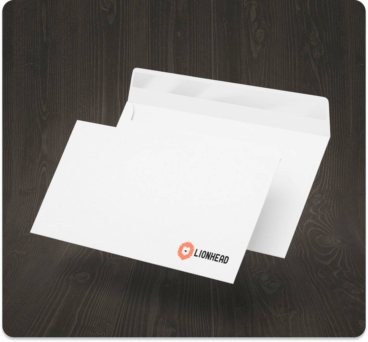 Self-Sealing Envelopes 60lb Uncoated