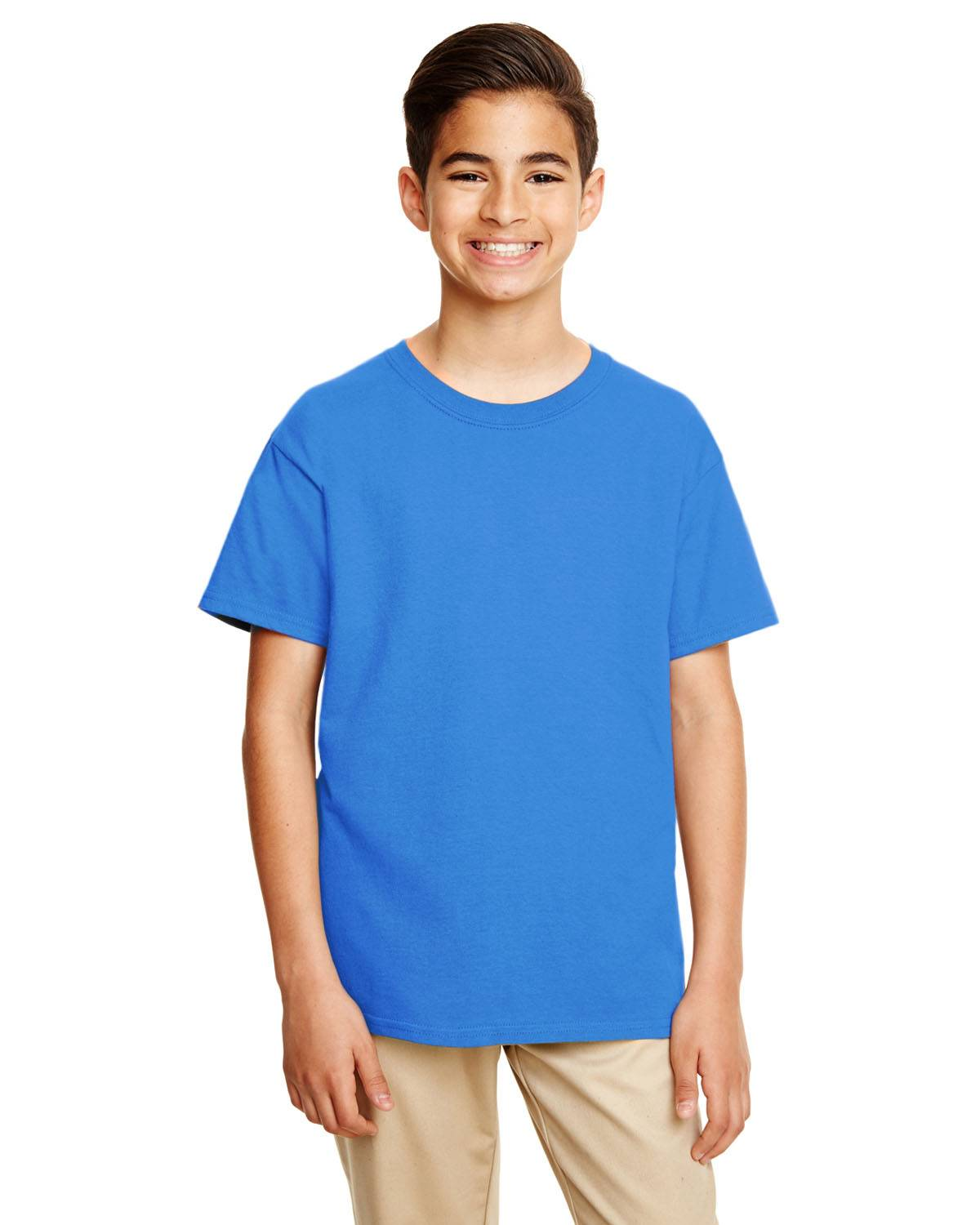 Gildan Youth Softstyle 7.5 oz./lin. yd. T-Shirt | G645B