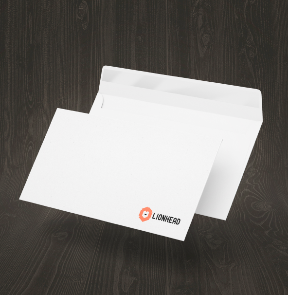 Self-Sealing Envelopes